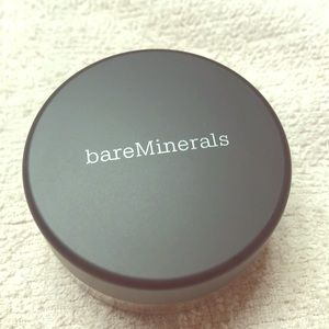 BareMinerals Faux Tan, never opened
